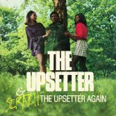 Upsetter - The Upsetter & Scratch The Upsetter Again  (Doctor Bird) CD